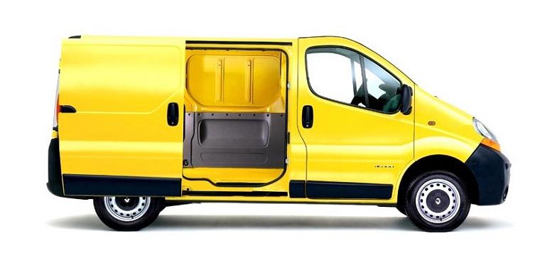 Opel Vivaro 2.0 TD